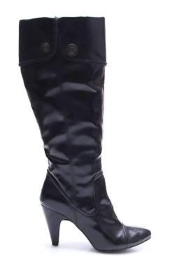 Дамски ботуши Pepe Jeans2