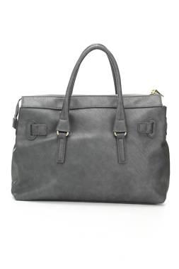 Дамска кожена чанта Blugirl Blumarine2