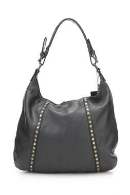 Дамска кожена чанта 19V69 Italia Versace1
