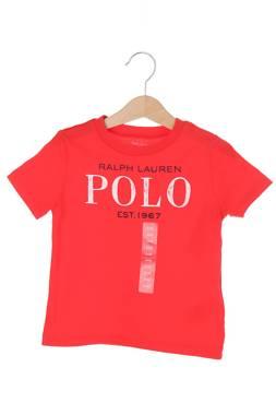 Детска тениска Ralph Lauren1