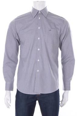 Мъжка риза Alvu1