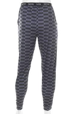 Мъжка пижама Boohoo2