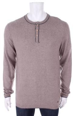 Мъжки пуловер Mexx1