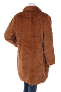Дамско палто Yumi2
