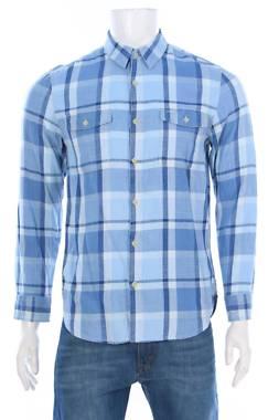 Мъжка риза Lucky Brand1