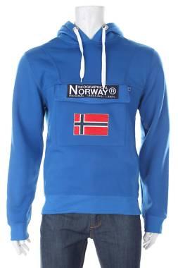 Мъжки суичър Geographical Norway 1