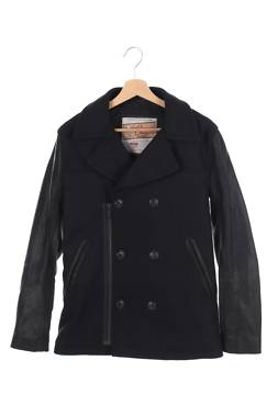 Мъжко палто Chevignon1