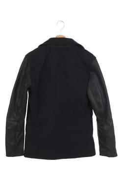 Мъжко палто Chevignon2