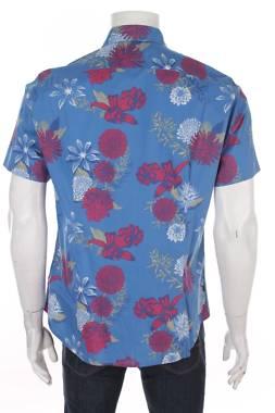 Мъжка риза Devred2