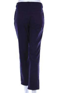 Дамски панталон Basic Editions2