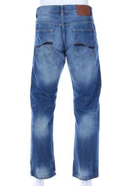 Мъжки дънки Solid Jeans1