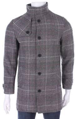 Мъжко палто Tom Tailor2