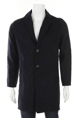 Мъжко палто Boohoo1