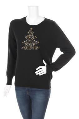 Дамски пуловер Iska London1