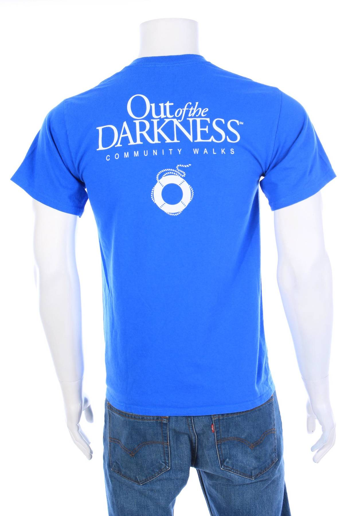 Мъжка тениска Port & Company2