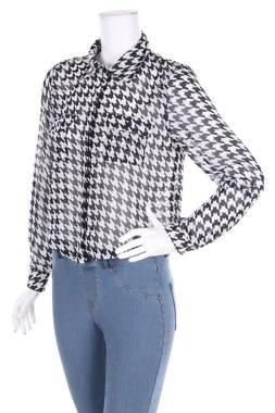 Дамска риза XXI1