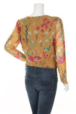 Дамска блуза-боди Only2