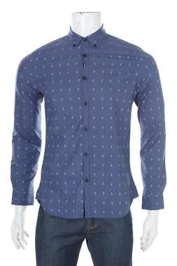 Мъжка риза Sisley1