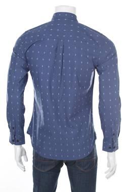 Мъжка риза Sisley2