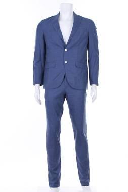 Мъжки костюм Barba Napoli1