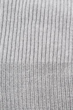 Плетен шал Sisley2