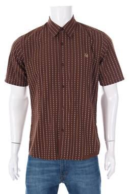 Мъжка риза Redsand1