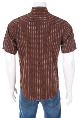 Мъжка риза Redsand2