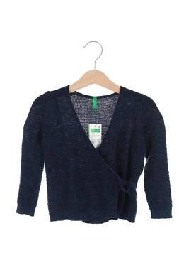 Детски пуловер United Colors Of Benetton1