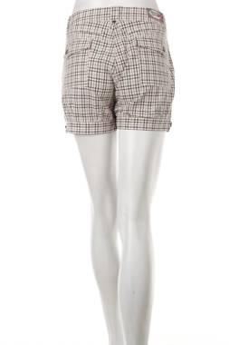 Дамски къс панталон Giga Deluxe2