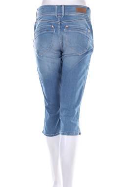 Дамски къси дънки Pulz Jeans2