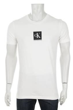 Мъжка тениска Calvin Klein Jeans1