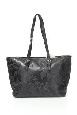 Дамска кожена чанта I Medici Firenze2