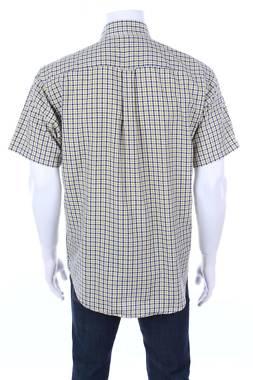 Мъжка риза Glenn2