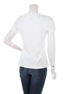 Дамска тениска Asics2