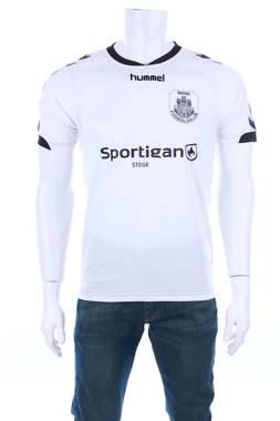 Мъжка спортна тениска Hummel1