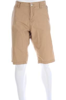 Мъжки къс панталон Tom Tailor2