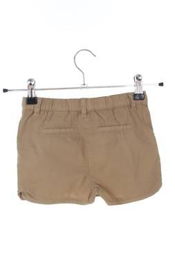 Детски къс панталон Mango2