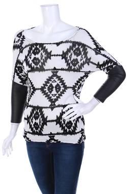Дамски пуловер H&M Divided1
