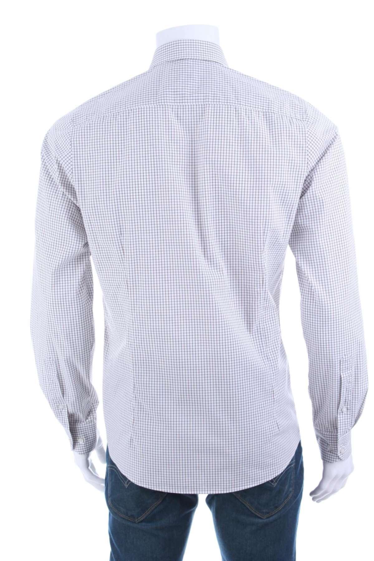 Мъжка риза Olymp1