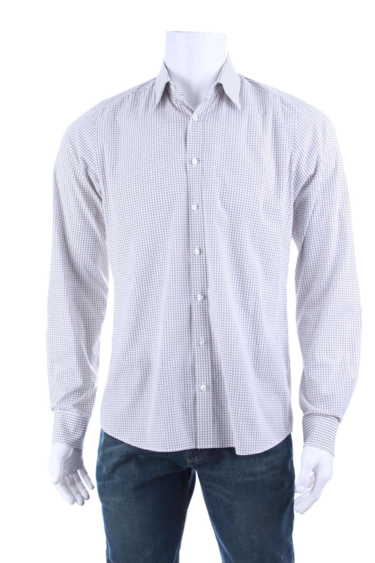 Мъжка риза Olymp2