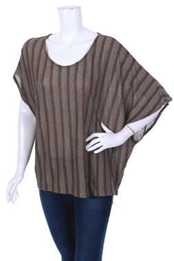 Дамска блуза RVCA1