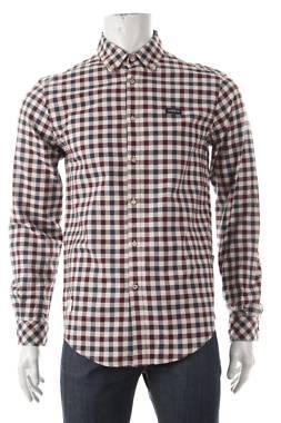 Мъжка риза Napapijri1
