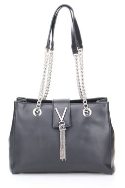 Дамска кожена чанта Valentino by Mario Valentino1