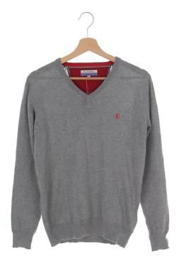 Мъжки пуловер El Ganso1