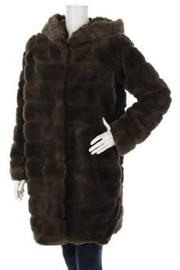 Дамско палто Gold & Silver1