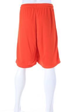 Мъжки къс спортен панталон Tigers2