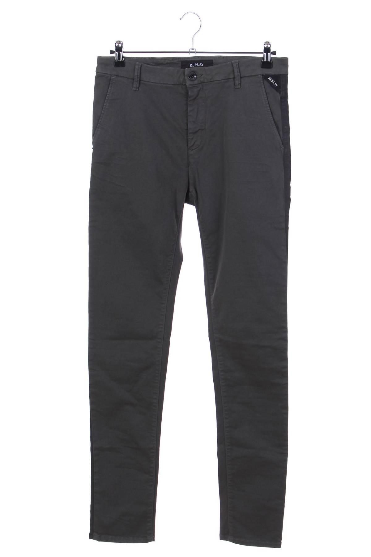 Мъжки панталон Replay1
