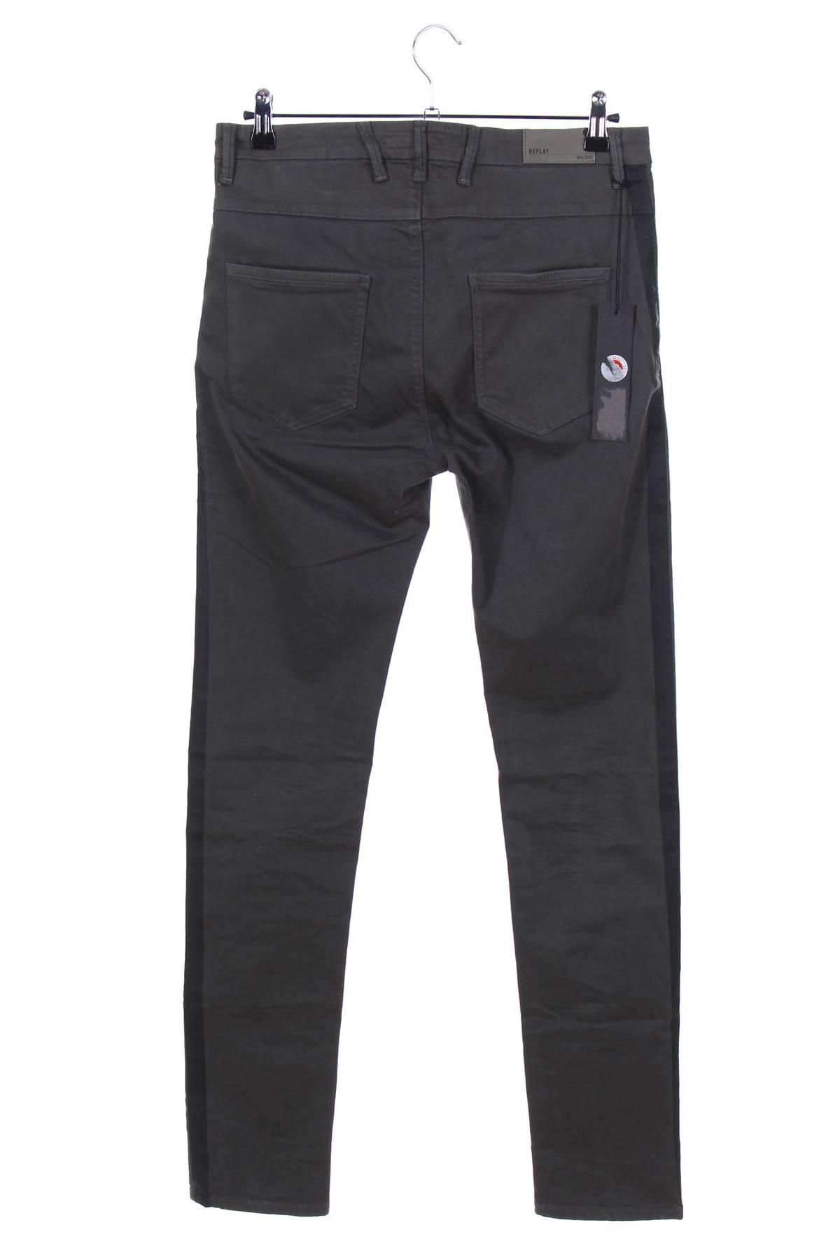 Мъжки панталон Replay2