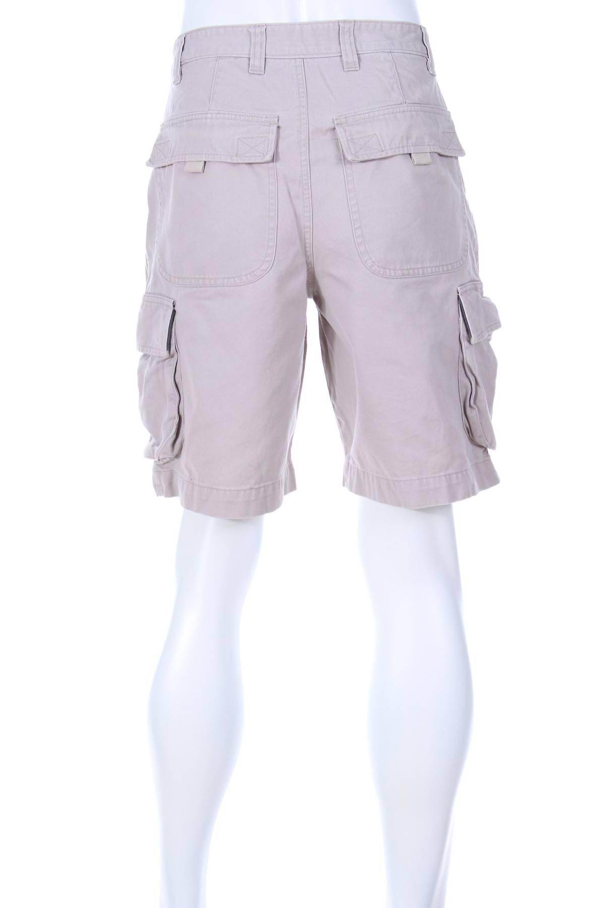 Мъжки къс панталон 3
