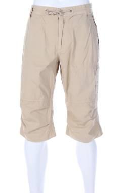 Мъжки къс панталон Solid Jeans1